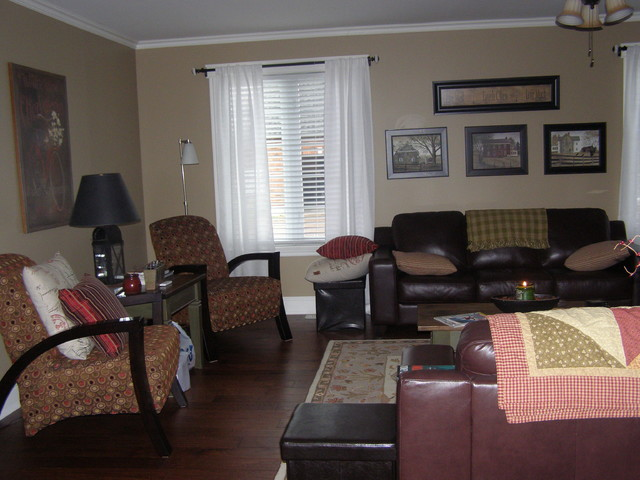 How To Decorate My Family Room - 50 sneaky small living room ...