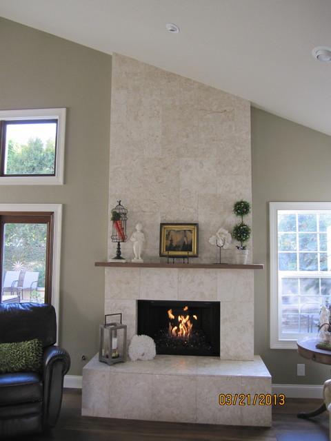 my livingroom remodel