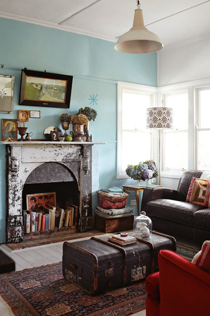 My Vintage Styleshabby Chic Style Living Room Melbourne