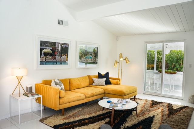 MyHouzz: Photography Sets Tone in Palm Springs Mid-Century
