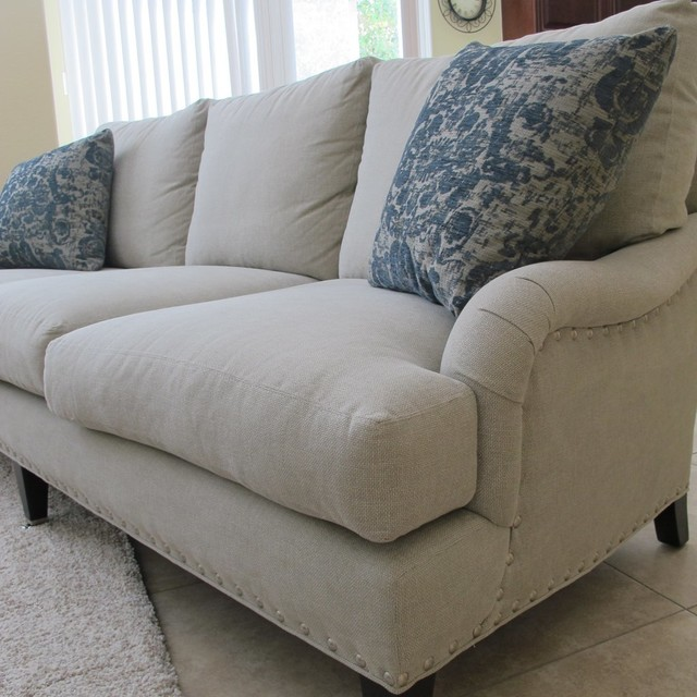 Sofa Secrets How To Choose The Right Arm Style