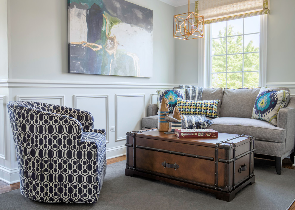 4 Unique and Timeless Architectural Details to Add in Your New Home