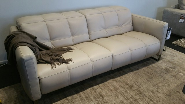 Natuzzi Leather Sofa Repair Images Sectional Cushion