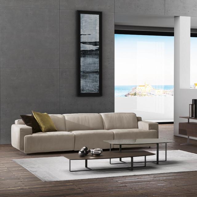 NATUZZI IAGO Sofa Contemporain Salon par Natuzzi Italia GB