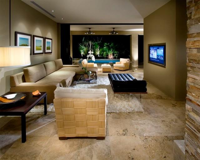 Nemo modern-living-room