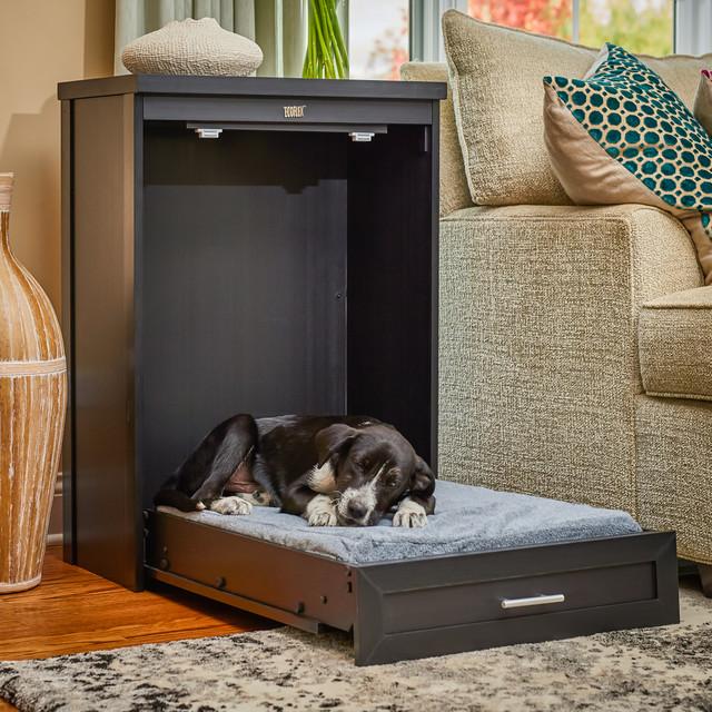 Dog bed abigail murphy bed modern san francisco by for Murphy beds san francisco