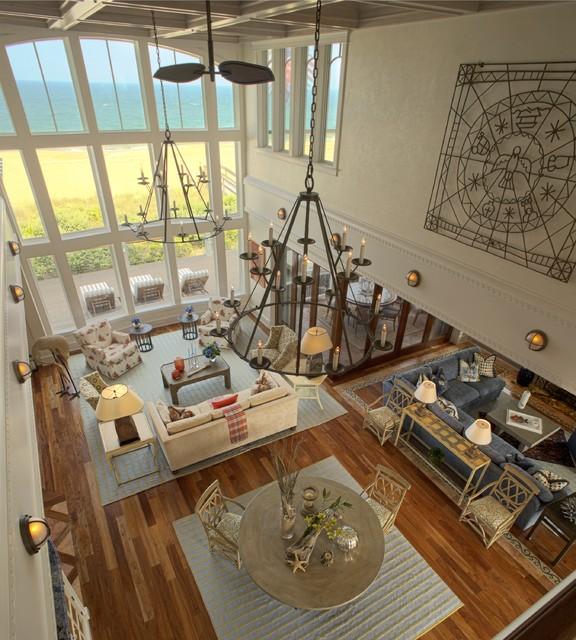 New Construction - Bethany Beach, Del. living-room