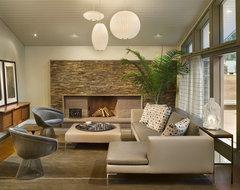 New Contemporary Home and Property contemporary-living-room