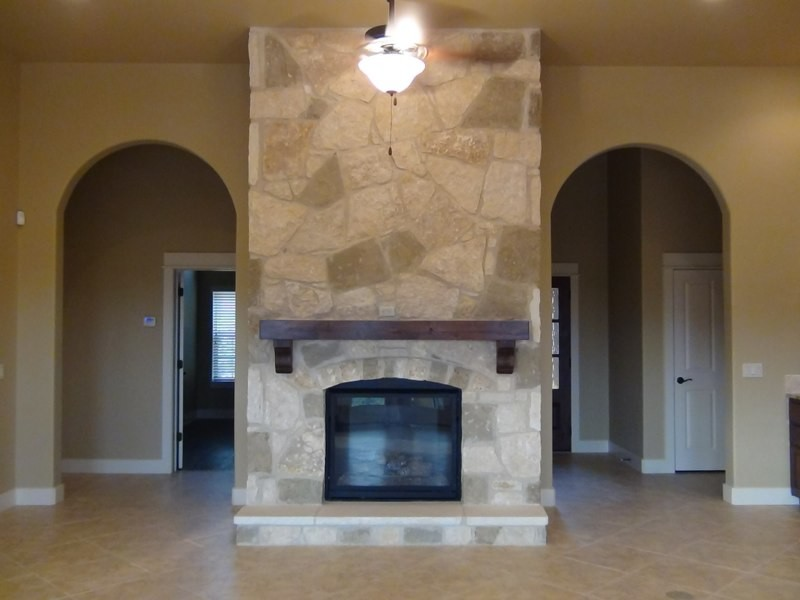 New Custom Home project