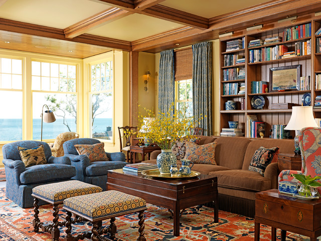 new england living room new view traditional living room 16577