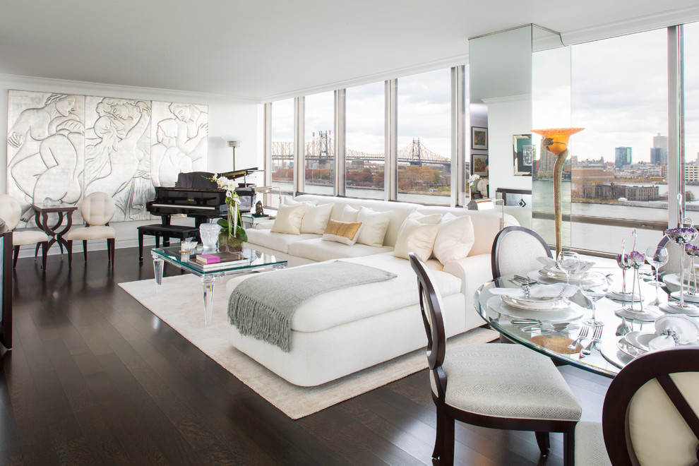 Top Interior Design Trends in NYC