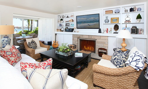 Newport Peninsula Beach House