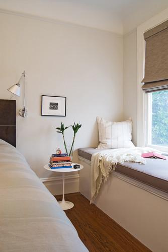Niche Interiors: San Francisco Interior Design Services contemporary-living-room