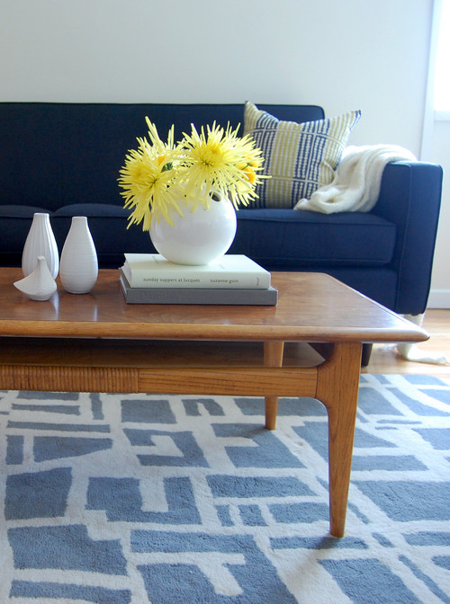 Niche Interiors: San Francisco Interior Design Services modern living room