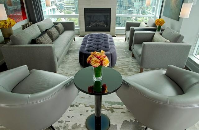 Nicola Street modern-living-room