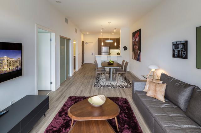 NMSLa Cienega West Hollywood Apartments Modern Living