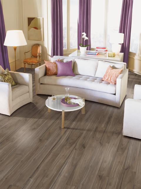 Mohawk Flooring Carpet Dealers. Noblesse   Driftwood Teak  Traditional Living Room