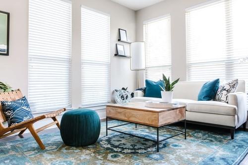 Creative Living Room Rug Ideas Carpet Call Australia