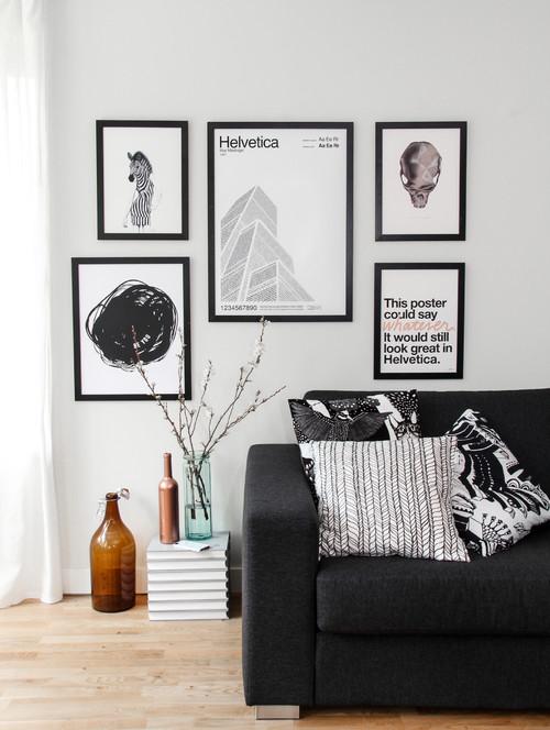 Gray Living Room ideas  YouTube