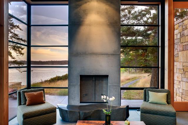 Design Workshop 10 Surprising Twists on Window Trim
