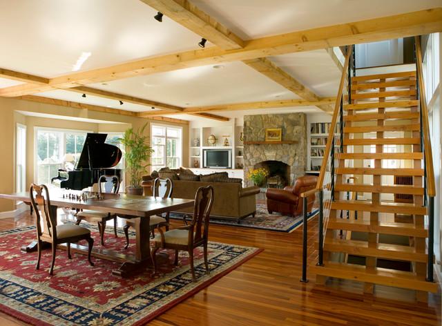 North Shore, Ma Farmhouse Addition