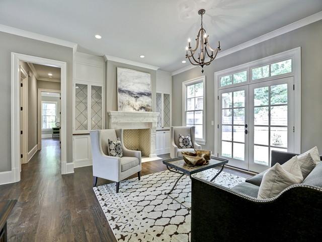 Nottingham Living Room Atlanta By Design2sell