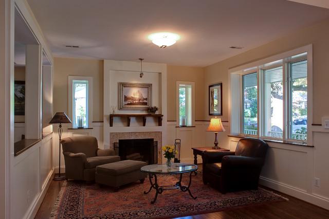 Novus contemporary-living-room