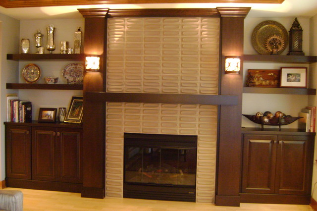 nrs fireplace wall contemporary living room