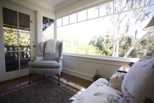 Oak Knoll 2 Sitting Room living-room