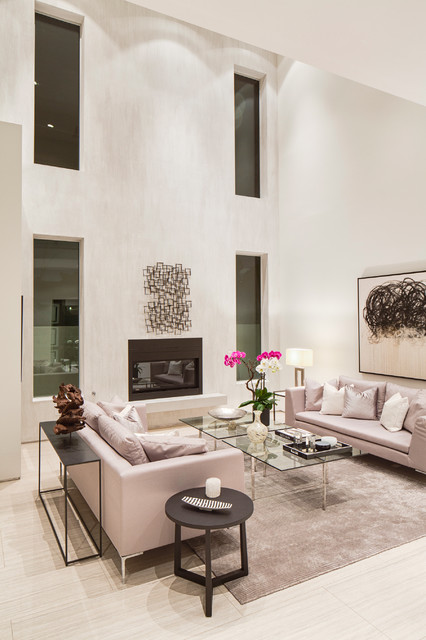 Oakwood contemporary-living-room