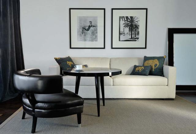 Occasional Chair 09020 Modern Living Room Philadelphia By Usona
