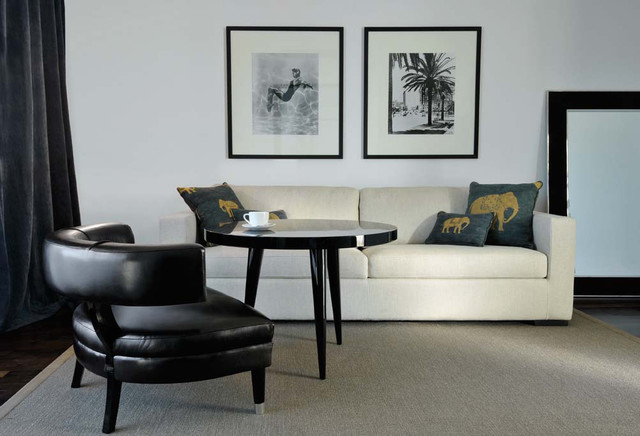 Occasional Chair 09020 Modern Living Room
