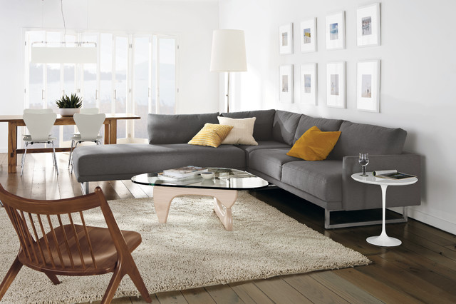 Odin Sectional Room By R B Modern Living Room Other Metro By Room Board