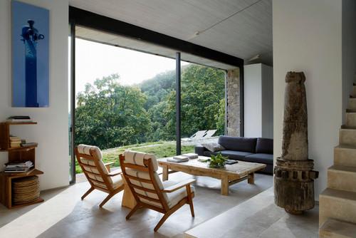 【Houzz】世界の暮らしとデザイン:最高の休暇を過ごせる10の別荘 17番目の画像
