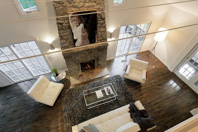 Olentangy living-room