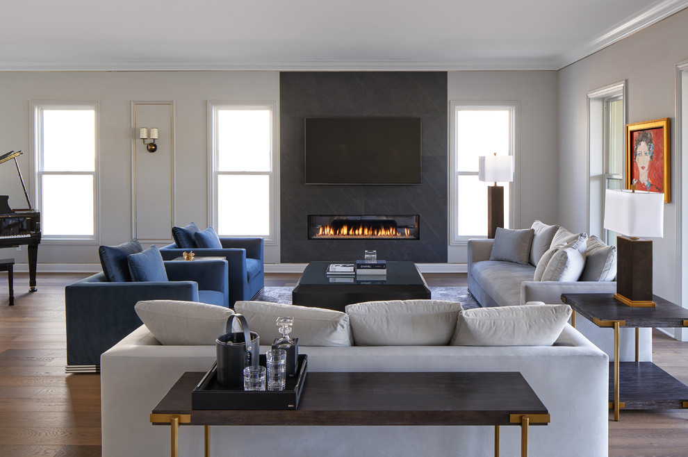 Fireplace Options to Consider When Having One Installed in Your Home