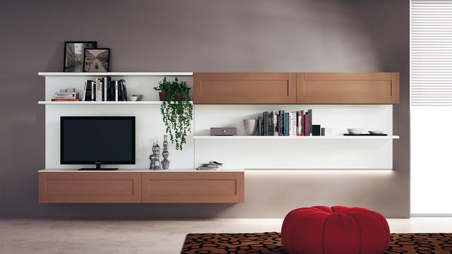 Open living   scavolini   modern   living room   melbourne   by ...