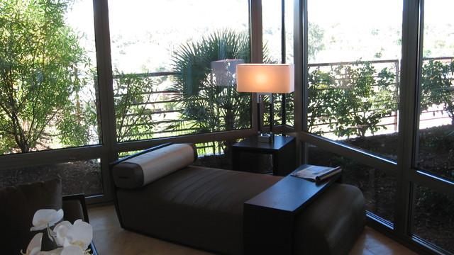 Optima Camelview Village-Scottsdale, Arizona contemporary-living-room