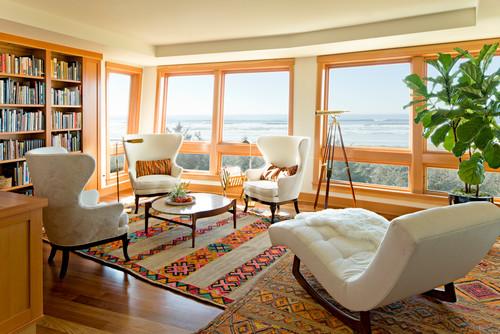 Oregon Coast Home