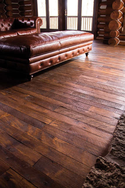 Organic Collection Solid Hardwood Floors Springfield Mo