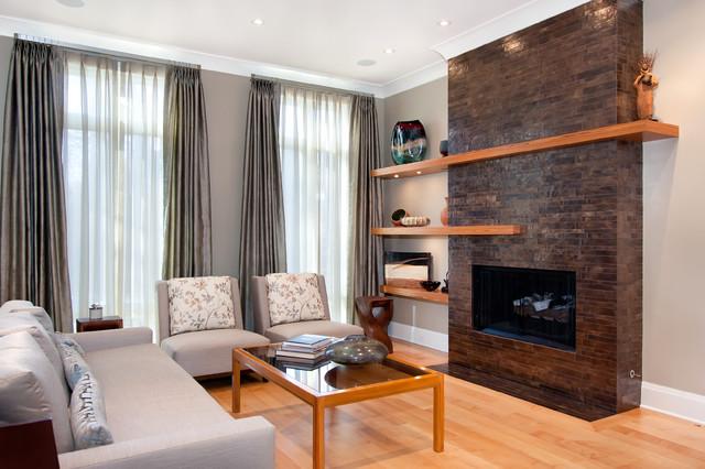 organic modern rh houzz com modern fireplace storage contemporary modern fireplace shelves