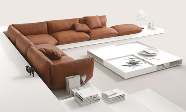 Oriental Style Sofas   Jalis Soft Sofas By COR | Ultra Modern Decor Modern  Living Part 57