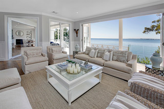 Ormiston Brisbane Traditional Living Room Brisbane By Evermore Designed Homes