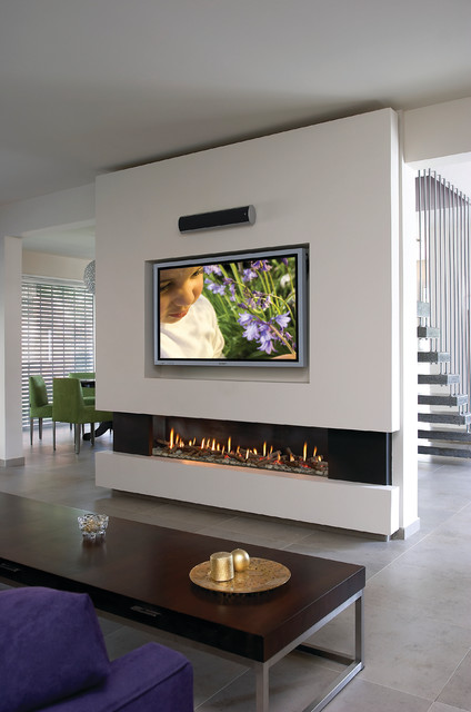 ORTAL USA - Clear 150 - Contemporary - Living Room - Los Angeles ...