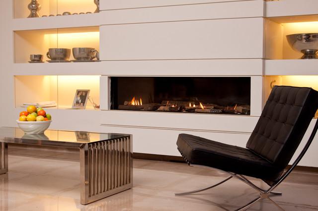 Ortal usa clear 170 for Modern living room usa