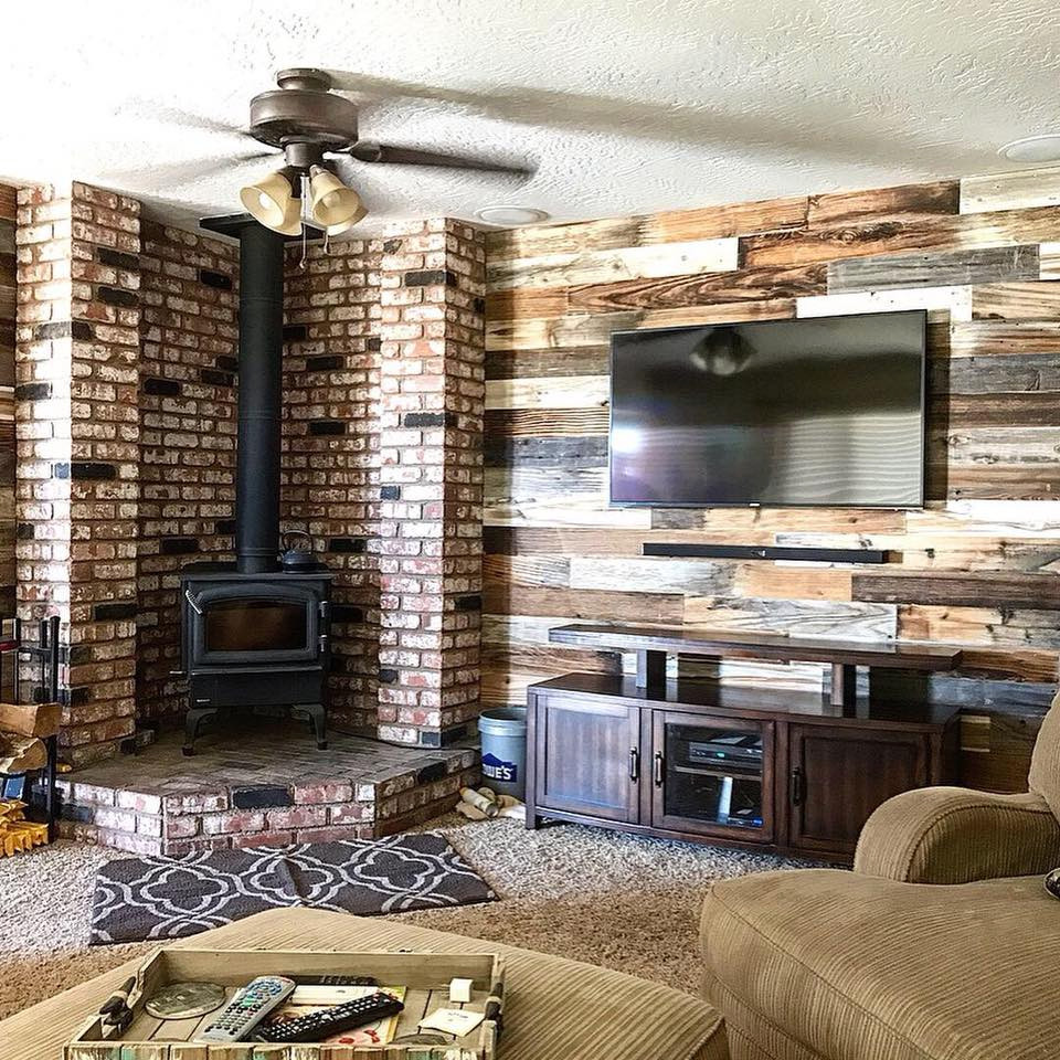 Tips for Redesigning Your Home With a Rustic Look