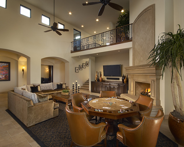 Ownby Design traditional-living-room
