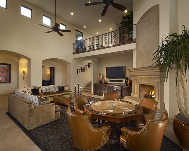Ownby Design traditional-living-room