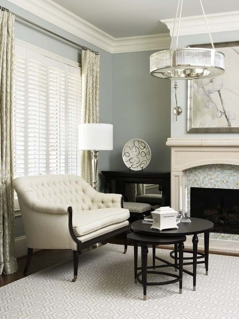 The Living Room Oxford Design Ideas