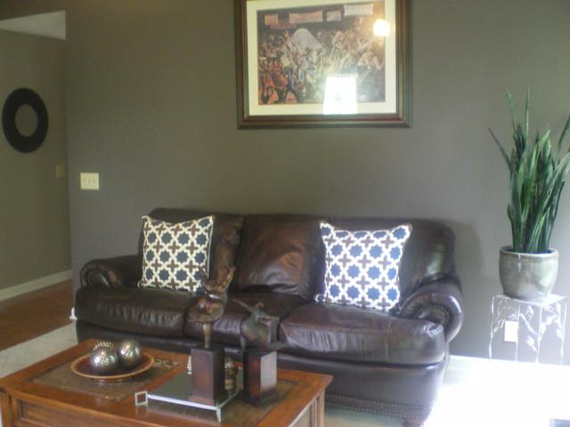 P. A. contemporary-living-room